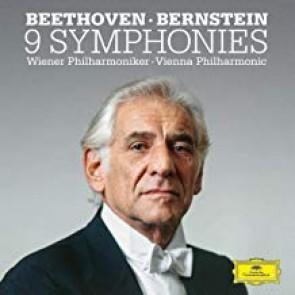BEETHOVEN:9 SYMPHONIES 6CD