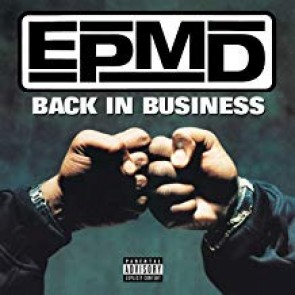 BACK IN BUSINESS LP