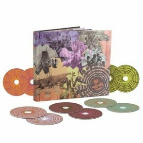 WOODSTOCK, BACK TO THE GARDEN (10CD BOX LIMITED)