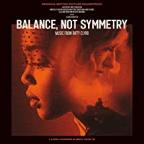 BALANCE, NOT SYMMETRY OST (2LP)