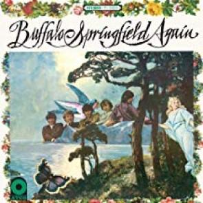 BUFFALO SPRINGFIELD AGAIN (LP)