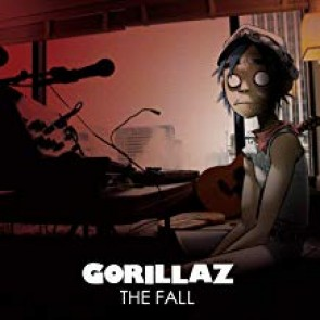 THE FALL (LP)