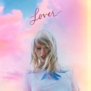 LOVER DELUXE CD