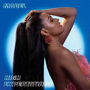 HIGH EXPECTATIONS CD