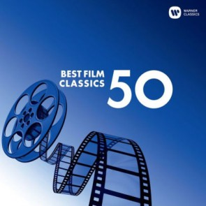 50 BEST FILM CLASSICS 3CD