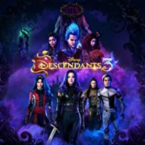 DESCENDANTS 3 (CD)