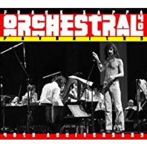 ORCHESTRAL FAVORITES 3CD