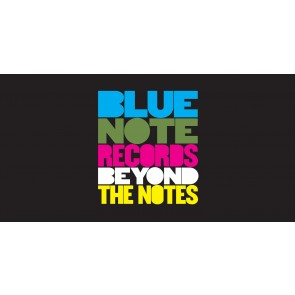 BLUE NOTE RECORDS: BEYOND THE NOTES BD