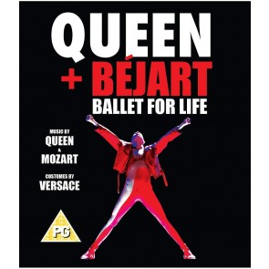 BALLET FOR LIFE DELUXE DVD