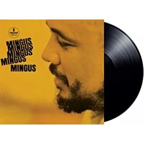MINGUS MINGUS MINGUS LP