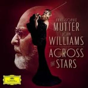 ACROSS THE STARS CD