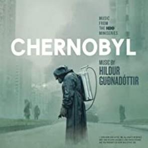 CHERNOBYL CD