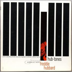HUB-TONES LP