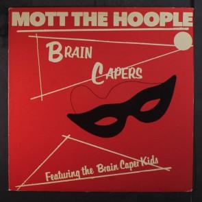 BRAIN CAPERS LP