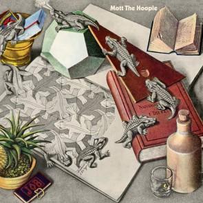 MOTT THE HOOPLE LP