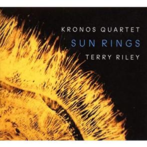 TERRY RILEY: SUN RINGS CD