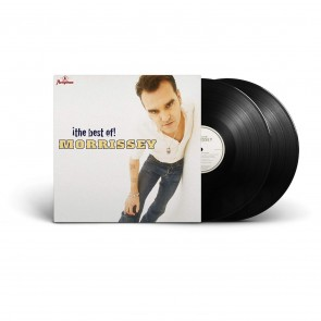 ¡THE BEST OF! 2LP