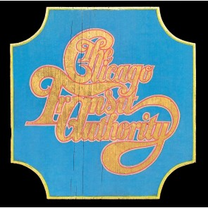 CHICAGO TRANSIT AUTHORITY CD