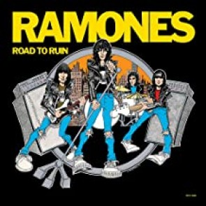ROAD TO RUIN (REMASTERED LP)