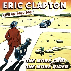 ONE MORE CAR, ONE MORE RIDER (3LP LIMITED)