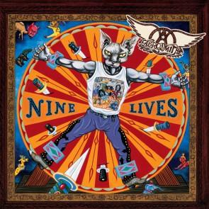 NINE LIVES 2LP