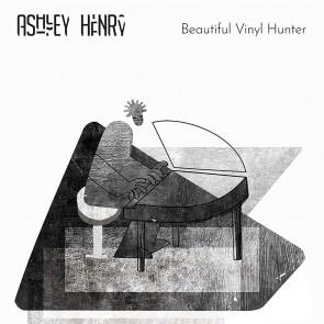 BEAUTIFUL VINYL HUNTER CD