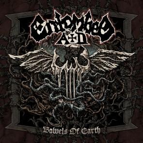 BOWELS OF EARTH LP+CD