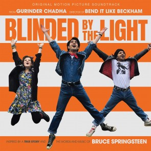 BLINDED BY THE LIGHT LP