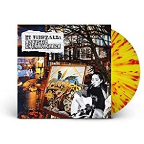 KT TUNSTALL'S ACOUSTIC EXTRAVAGANZA LP