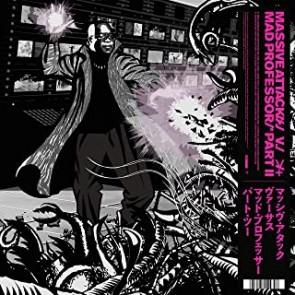 MEZZANINE REMIX TAPES '98 LP