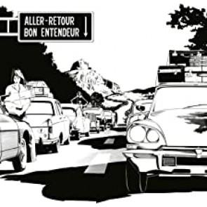 ALLER-RETOUR 2LP