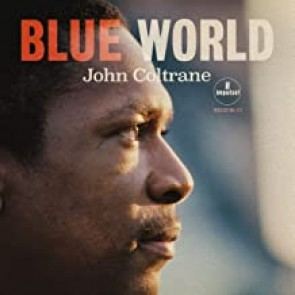 BLUE WORLD CD
