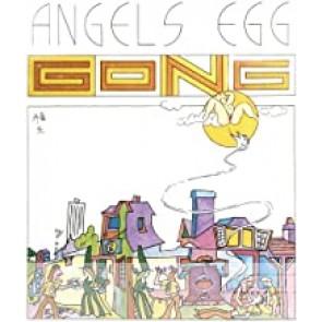 ANGEL'S EGG 2CD