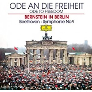 ODE TO FREEDOM - BEETHOVEN 2LP