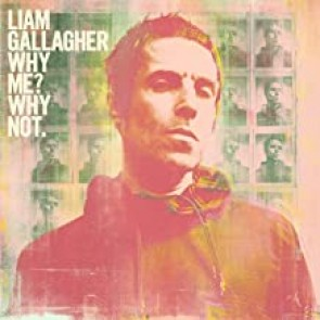 WHY ME? WHY NOT. (CD DELUXE)