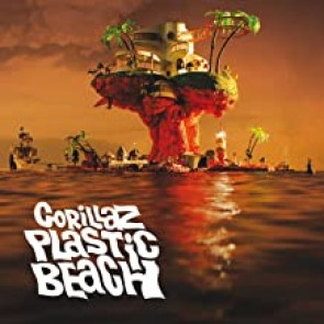 PLASTIC BEACH (2LP LIMITED PICTURE)