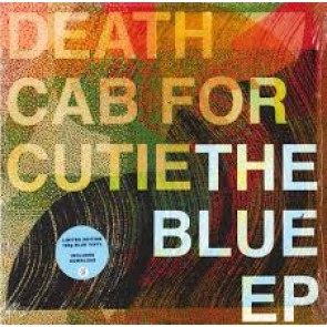 THE BLUE EP (LP EP LIMITED)