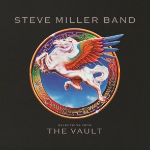 SELECTIONS FROM THE VAULT CD