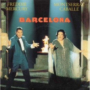 BARCELONA CD