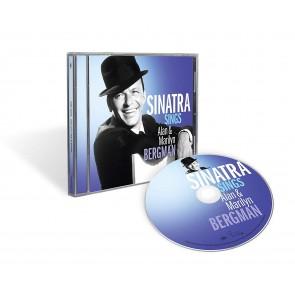 SINATRA SINGS THE SONGS OF ALAN & MARILYN BERGMAN CD