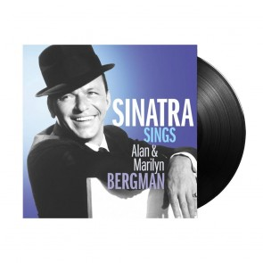 SINATRA SINGS THE SONGS OF ALAN & MARILYN BERGMAN LP