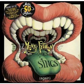 MONTY PYTHON SINGS (AGAIN)  2LP