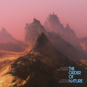 THE ORDER OF NATURE CD