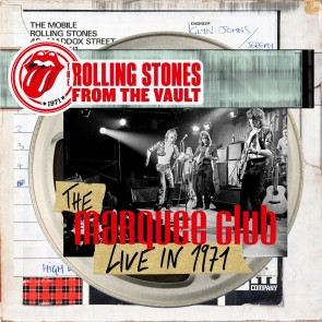 FROM THE VAULT: THE MARQUEE CLUB LIVE IN 1971 CD + DVD