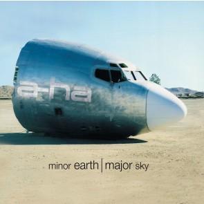 MINOR EARTH, MAJOR SKY (2CD DIGI)