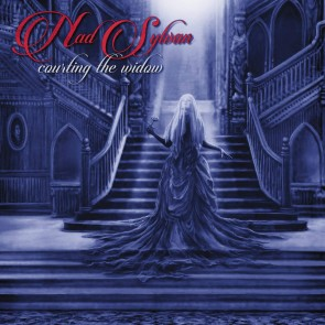 COURTING THE WIDOW CD