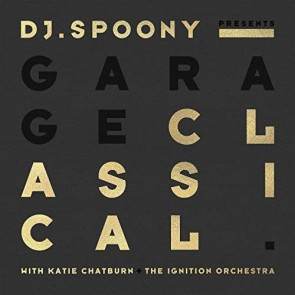 GARAGE CLASSICAL CD