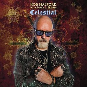 CELESTIAL CD
