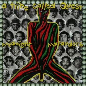 MIDNIGHT MARAUDERS LP