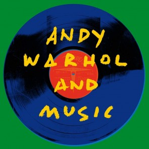 ANDY WARHOL AND MUSIC 2LP